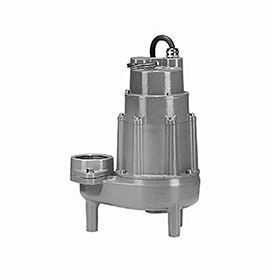 Submersible/Ejector Pumps