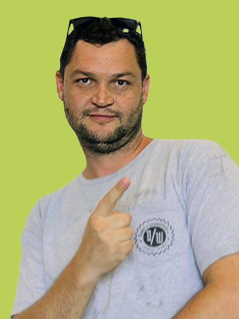 Sam Urbansky